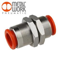 Metal Work koppelingen