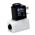 2/2-weg mv 6mm POM/NBR DN1.2 NC 24VDC Ms