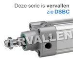 DNCB-32-200-PPV-A Normcilinder