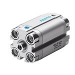 AEVULQ-40-5-P-A Compact cilinder