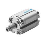 AEVUZ-80-20-A-P-A Compact cilinder