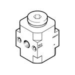 FRZ-D-MIDI Verdeelblok