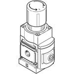 MS6-LRP-1/2-D7-A8-Z Drukregelventiel pre