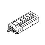 DGSL-20-40-P1A Minislede