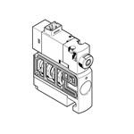 CPVSC1-M1LH-K-H-Q3C Magneetventiel