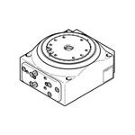 DHTG-90-4-A Indexeertafel
