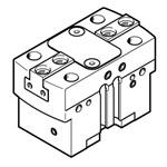 HGPT-80-A-B-F Parallelgrijper