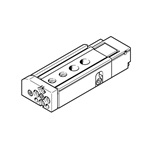 DGSL-N-25-100-EA Minisledes