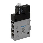 CPE24-M1H-3OLS-QS-12 Magneetventiel