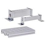 Basisplaat S9-1/4 5-voudig PLK-1/4-5