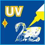 UV lijm