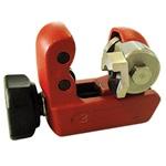 Groefmaker RVS buis ø4-12mm