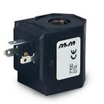 Spoel 7 M&M 24V50/60 Hz, 18VA