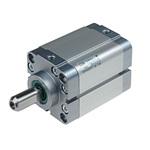 Compact cilinder unitop ø40 sl. 50 dem