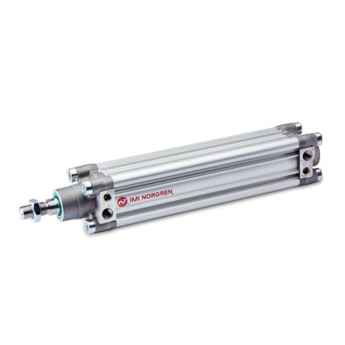 Trekstang cilinder