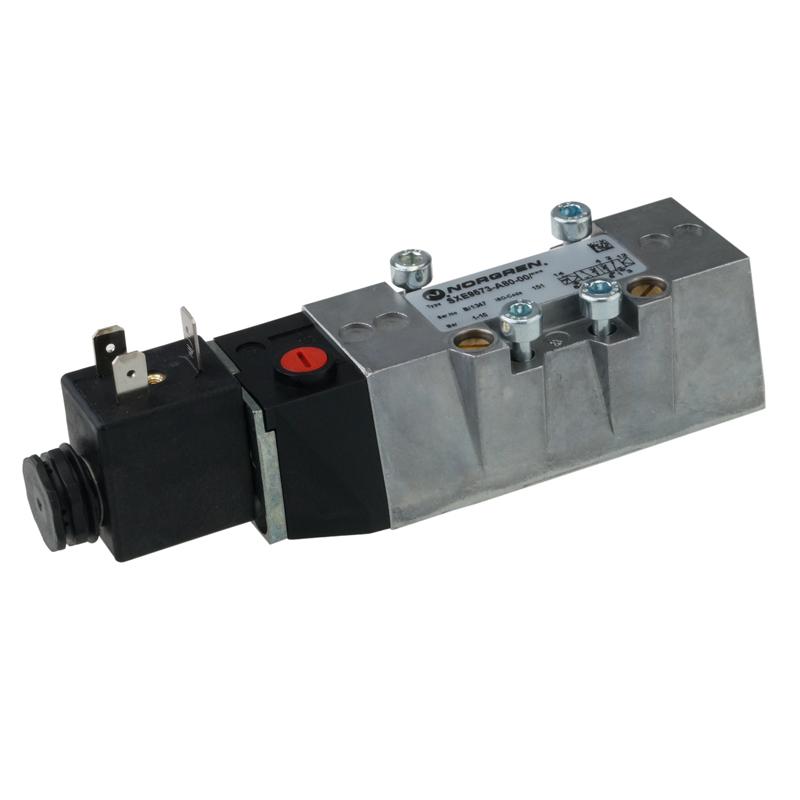 ISO ventiel