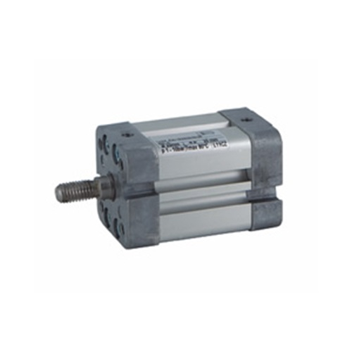 Compact cilinder