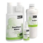 Sanitizer Spray 100ml t.b.v. filterkop