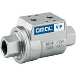 """VIP ventiel 2/2 COAX EW NBR NO G1/2"""""""
