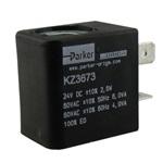 Spoel S9 V9 24V AC/50-60Hz ATEX 1,2m
