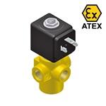 "3/2 weg magneetventiel Uni G1/4"" ATEX"