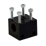 "Basisplaat 1/8"" limit switches"