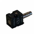 3/2-weg ventiel 10mm NC DN0,5mm