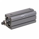Cilinder ISO ø25 slag 60 Compact