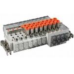 Manifold montage kit SY5000 10-voudig