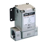"2-w. proces ventiel G1 1/2"" 24Vdc + stek"