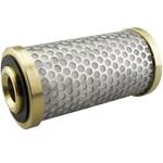 Vacuüm filters