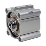 Korte slag cilinder ø32 sl. 20