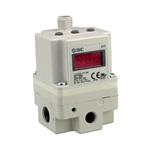 Elek. reduceer 4-20mA 5bar G1/4  24VDC