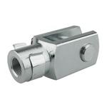 Gaffel mini cilinder